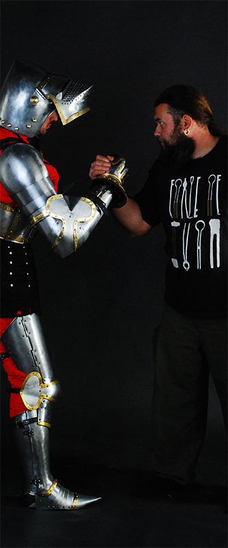Forge of Svan